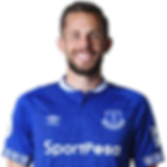 Fodboldpakker - Everton - Gylfi Sigurdsson