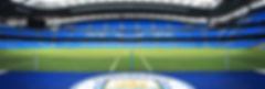 Fodboldpakker - Manchester C - Etihad Stadium