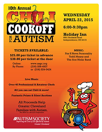 Autism Society of Greater Cleveland