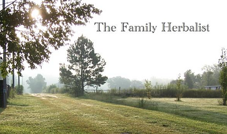 The Family Herbalist