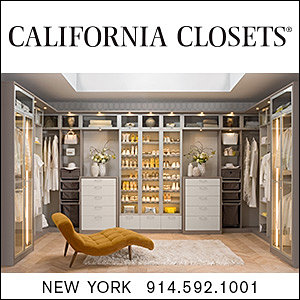 California Closets New York