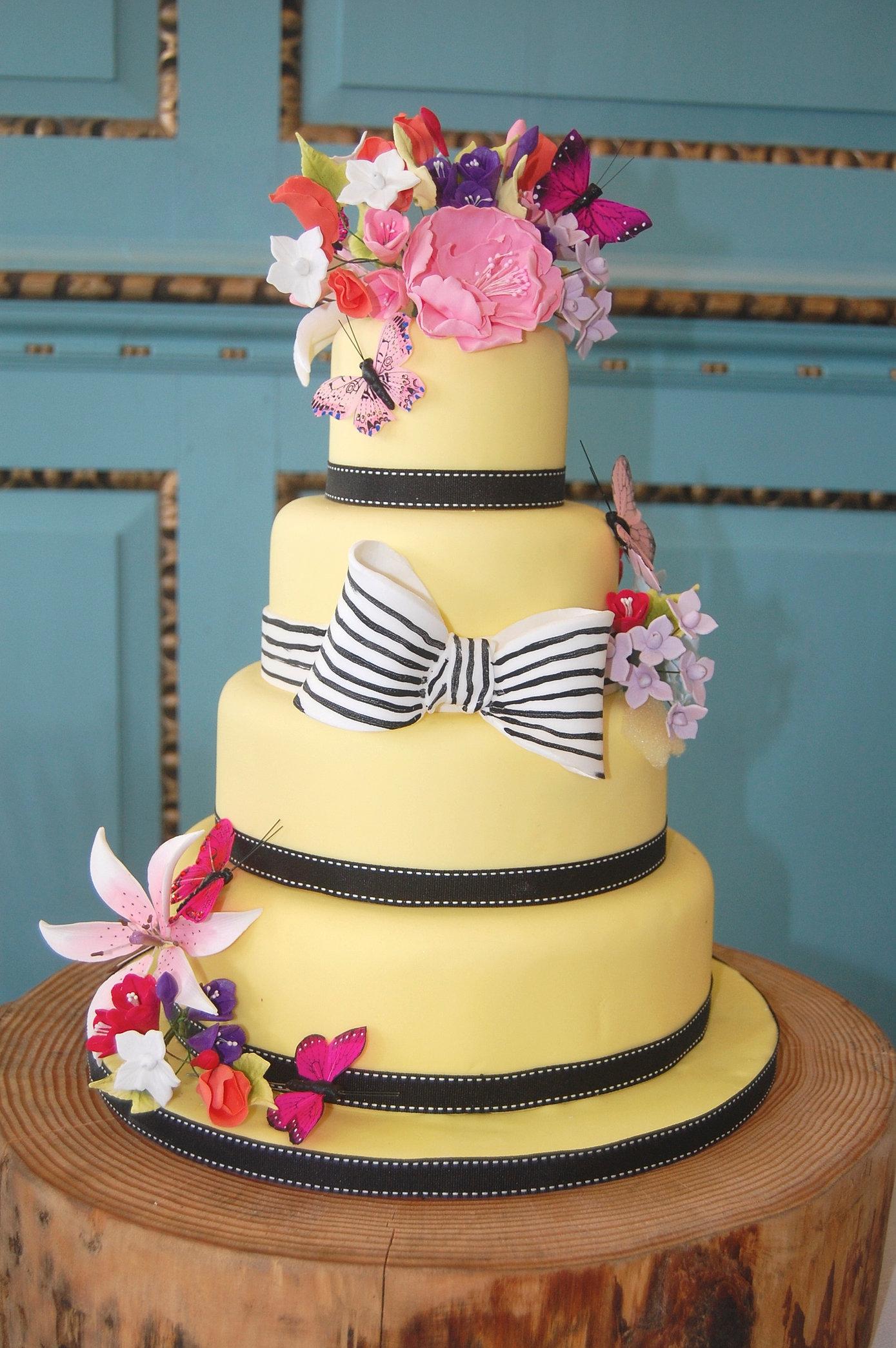 Wedding Cakes Tonbridge