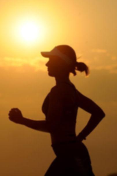 Löpning efter graviditet