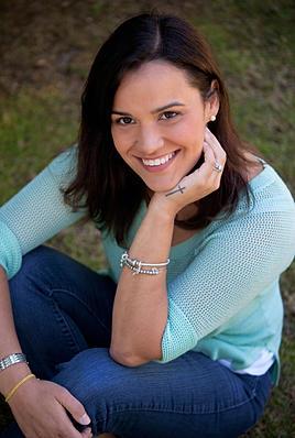Patricia Vanasse