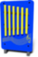 LT-004 - Chimes Panel