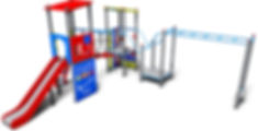 PPS-026 - PlayPark System