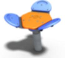 FSM-0005 - Perpetual Spinner
