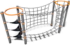 STC-002 - Street Climber System