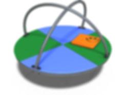 FSM-0003 - Universe Spinner