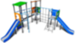 PPS-011 - PlayPark System
