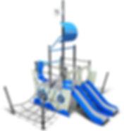 FTA-016 - Ship Themed System