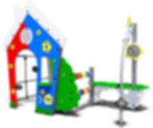 FTA-002 - Play Cottage