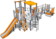 PPS-022 - PlayPark System