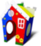 LT-010 - Fairytale House