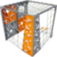 CL-0011 - Boxie Climb System