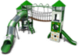 GTH-001 - Giant Treehouse System