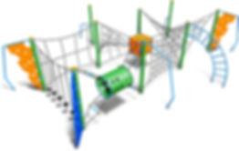 STC-004 - Street Climber System