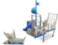 FTA-012 - Ship Themed System