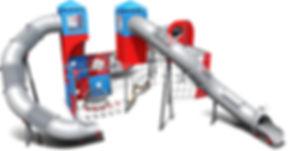 CL-0008 - Boxie Climb System
