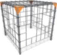 CL-0003 - Boxie Climb System