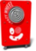 LT-006 - Crazy Wheel Panel