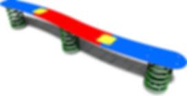 R-0006 - Balance Board