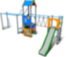 PPS-025 - PlayPark System