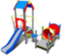 PPS-009 - PlayPark System