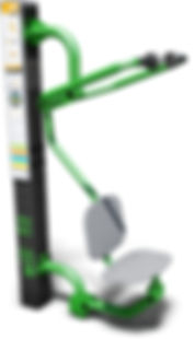 WF-005 - Lateral Pull Down