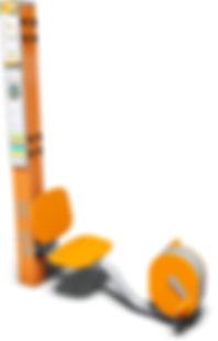 WF-004 - Exercise Bike