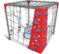 CL-0002 - Boxie Climb System