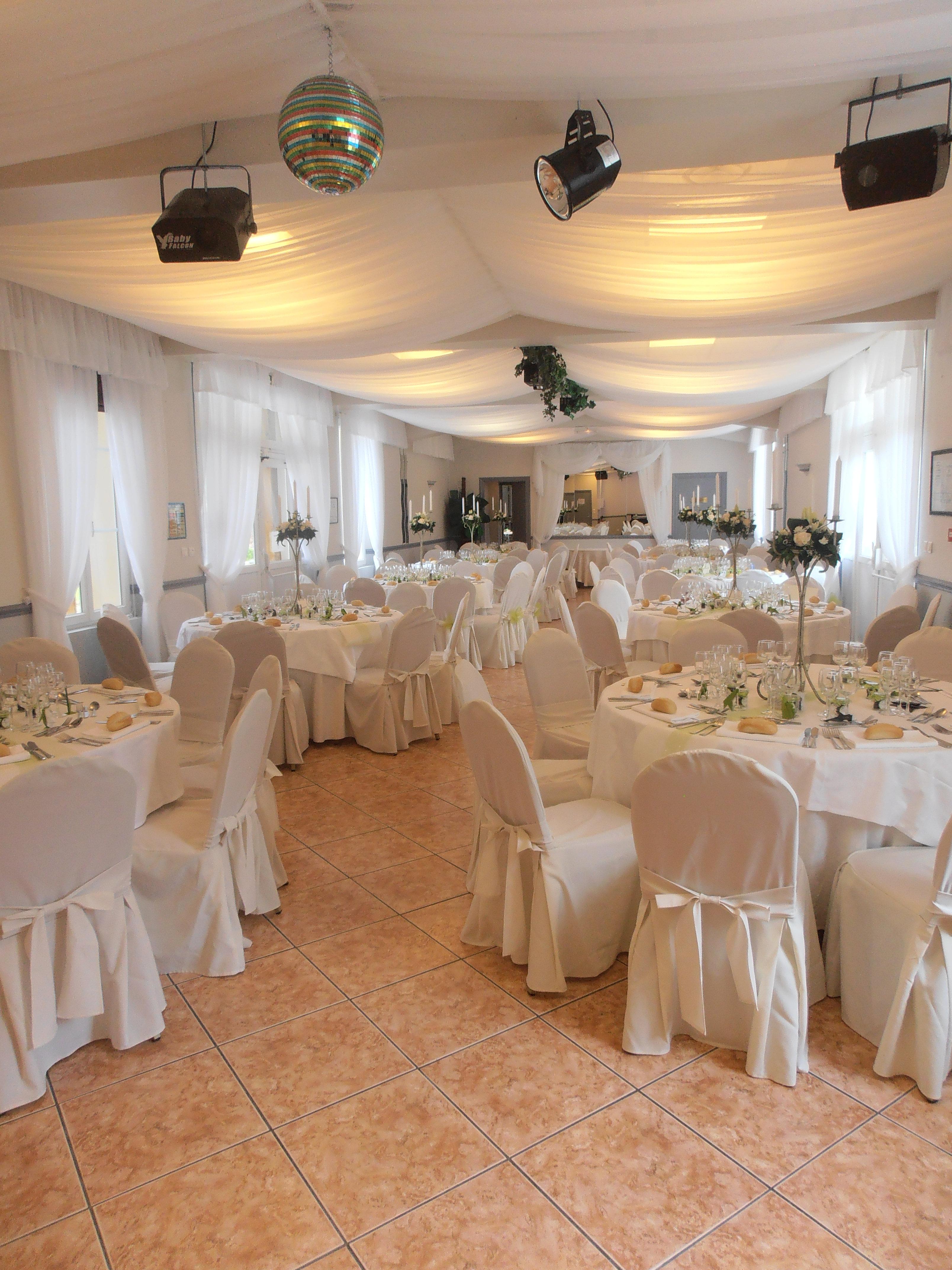mariage champtre au chteau - Chateau De Pierrefonds Mariage