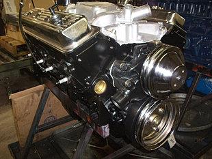 $2669.00...383 STROKER 355 hp
