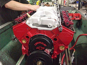 383 B&R STROKER-$3699.00 W/425HP