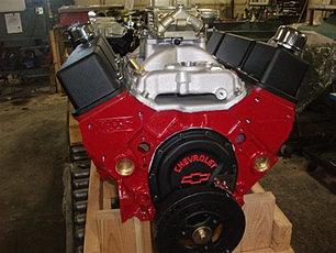 383 B&R STROKER- $3699.00 W/425HP