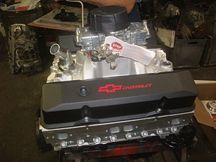 ALL ROLLER 406 W 515HP $5399.00
