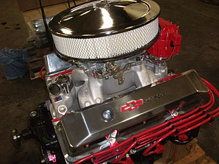 383 ROLLER/TRIX FLOW HEADS 455HP