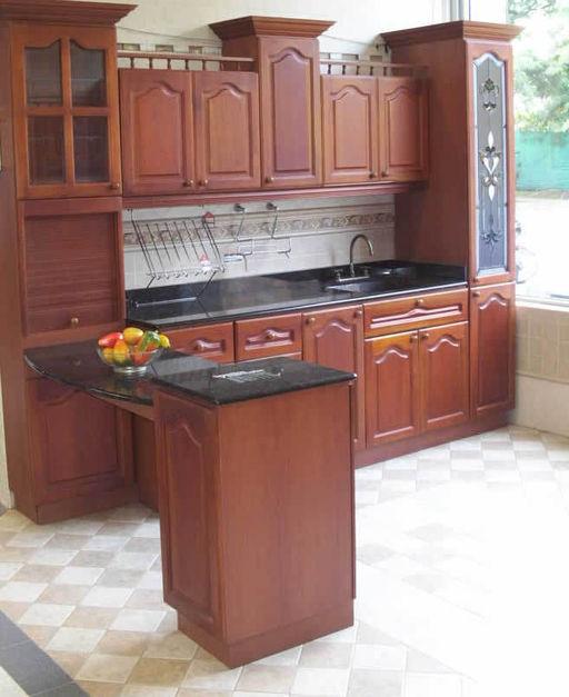 Cocinas integrales guadalajara created by for Cocinas integrales imagenes