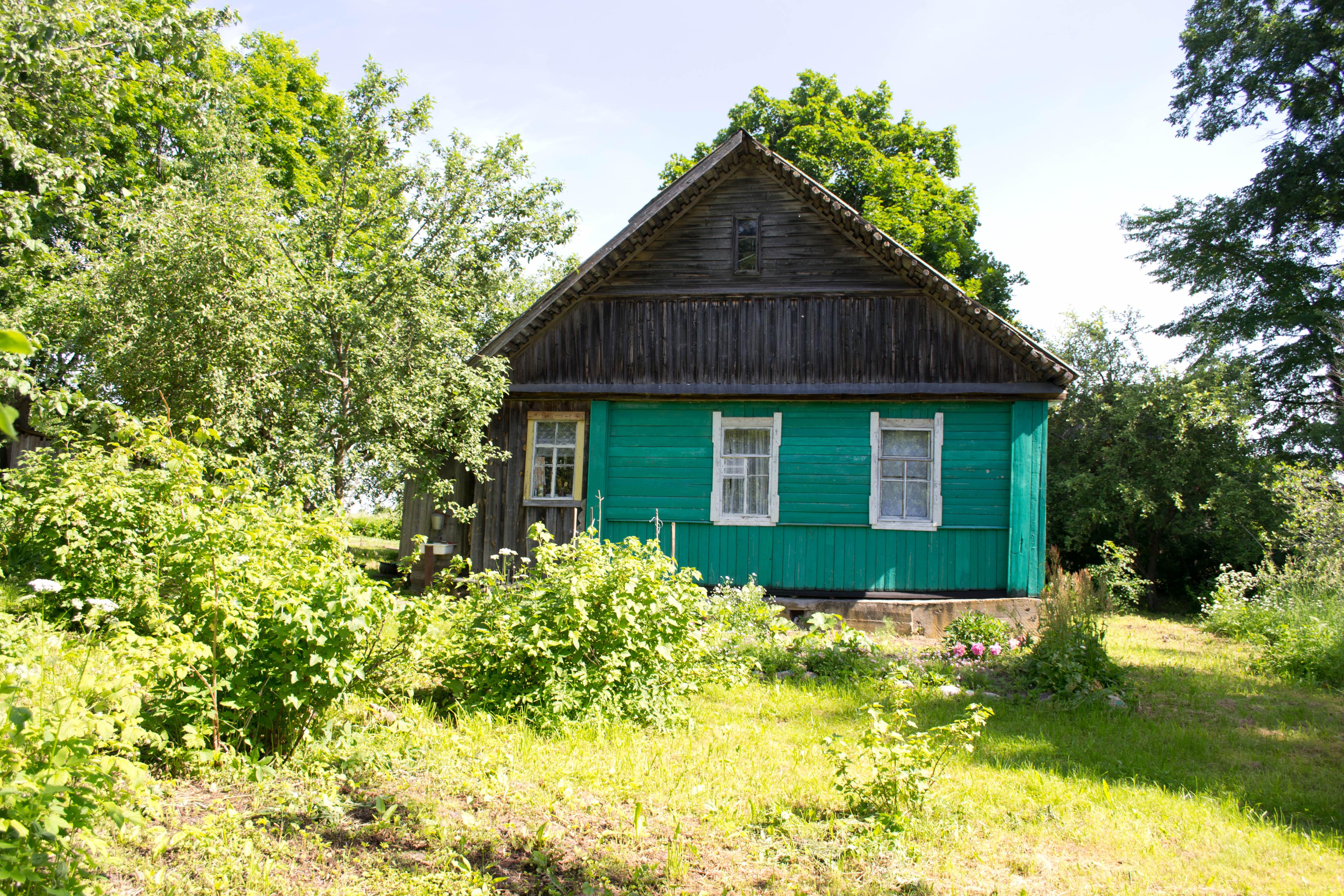 избавиться разлучницы сниму дом на лето в деревне автобусов маршруту