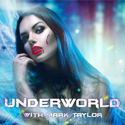 Image result for Underworld Mark Taylor