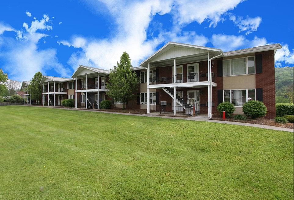 Binghamton Ny Glenview Apartments