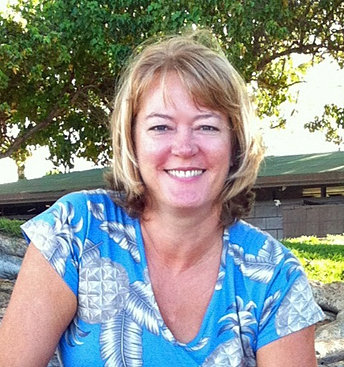 Susan Baillie DVM