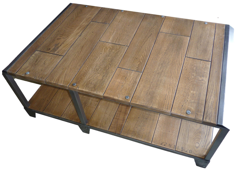 Creativinet creation de mobilier cuisines bouffere - Pietement de table basse ...