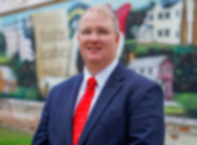 NC House Rep Michael Wray District 27