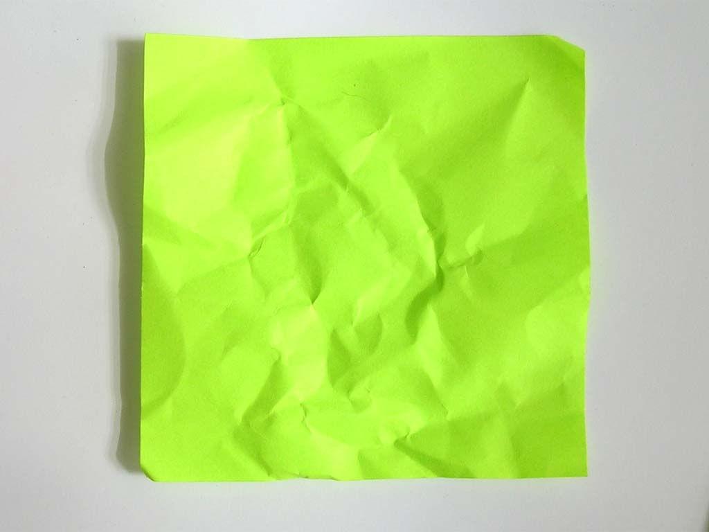Wrinkel Green