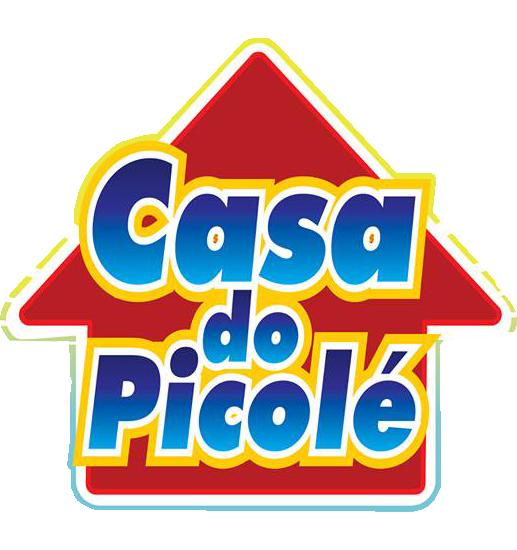 Resultado de imagem para LOGO CASA DO PICOLE