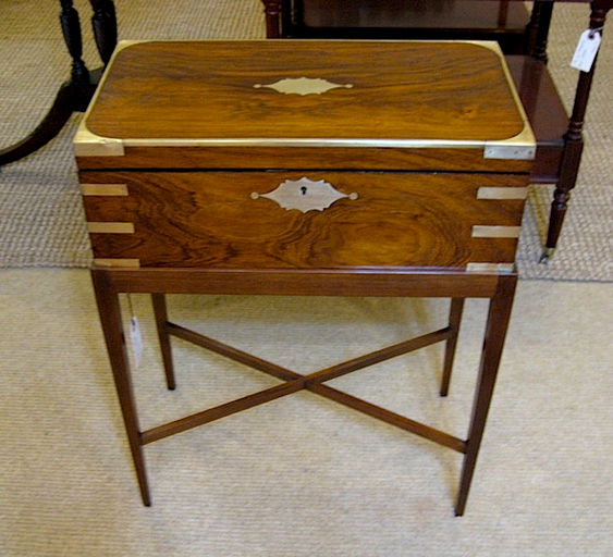Hohler and Johnson Antique Furniture Restoration New Jersey
