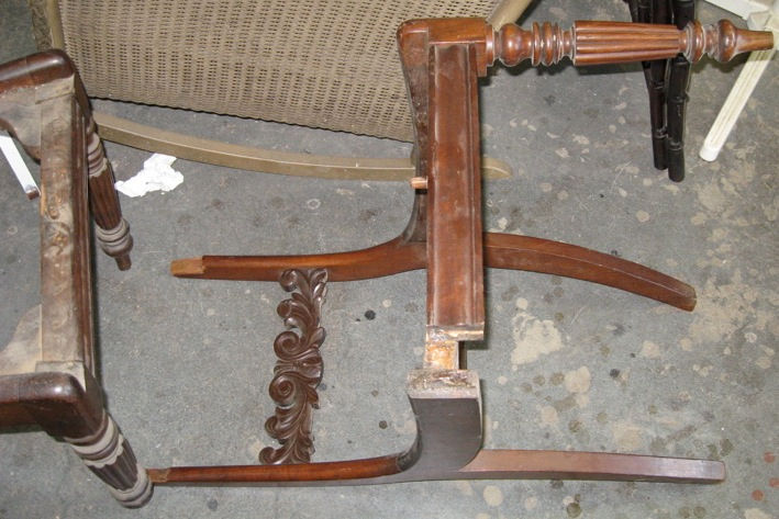 Antique Furniture Repair New Jersey heartwood