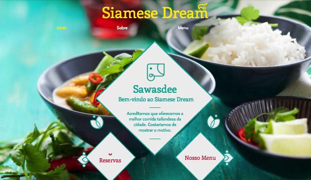Restaurante Tailandês