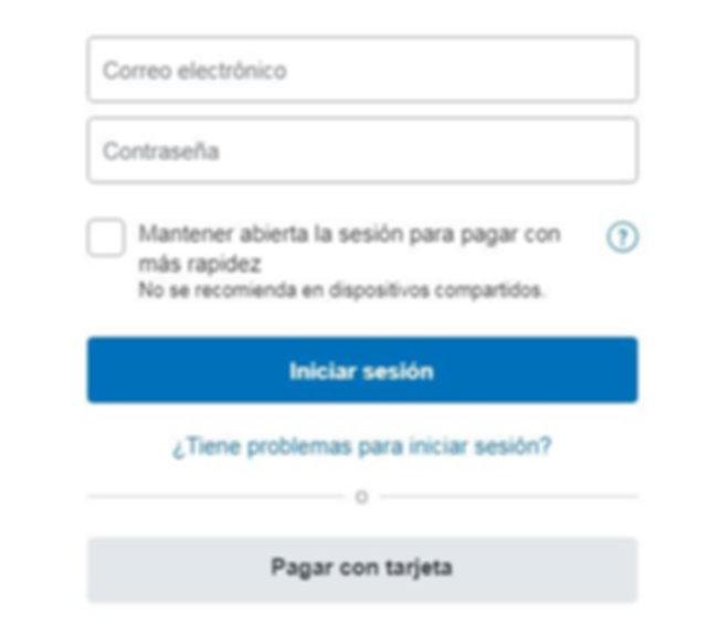 Pago por paypal o tarjeta| La Ventana Hortelana